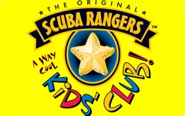 Portada Scuba Rangers